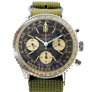 Breitling Navitimer Ref 806 IRAQI AIR FORCE