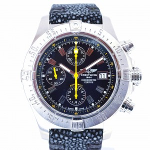 Breitling Avenger Skyland A13380 CODE YELLOW Limited edition of 1000